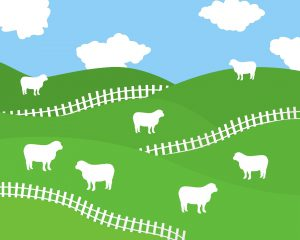 sheep-farm-landscape-illustration